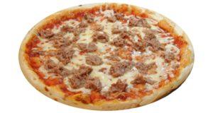 pizza tonno cipolle