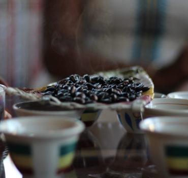 Rito del caffè
